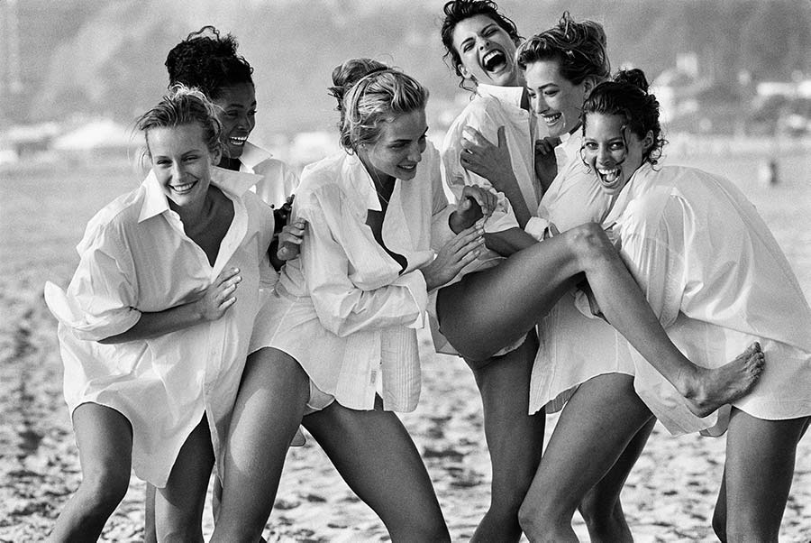 peter lindbergh feature