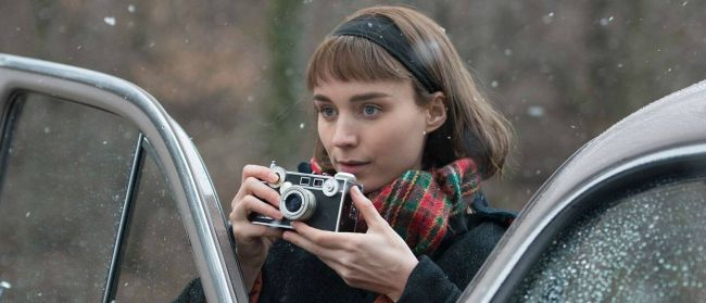 Carol Photography Movies