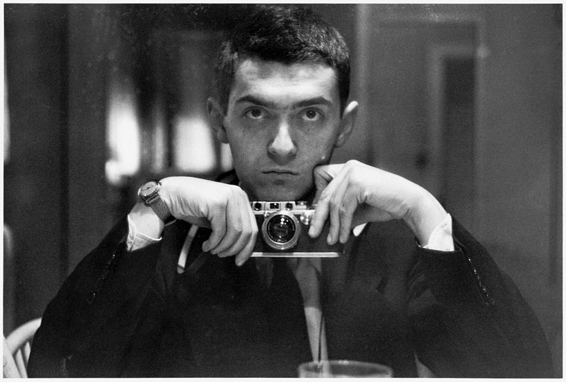 Stanley Kubrick Photography Feature Image