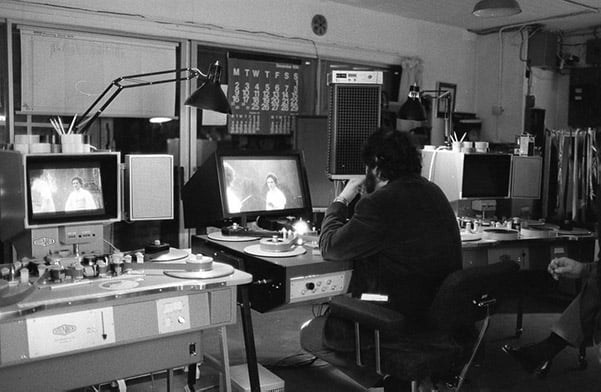 Stanley Kubrick Quotes on Editing