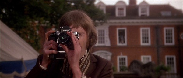 The Omen Best Photography Movies