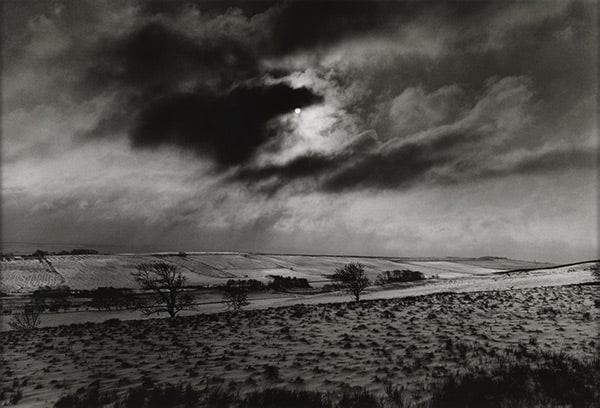 Hadrians Wall, Don McCullin, 2009
