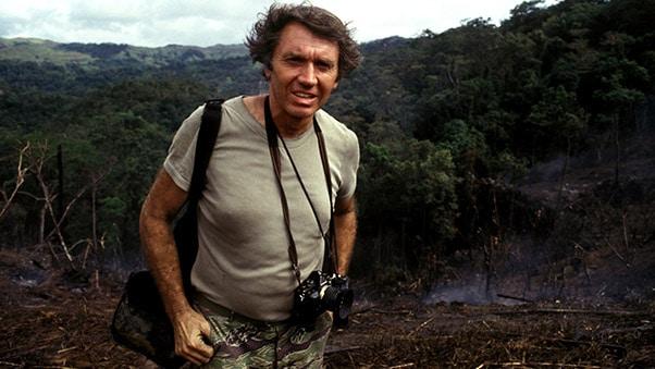 Don McCullin, Phillipines, 1986