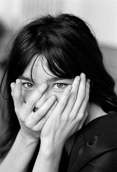 Björk, Jane Bown, 1995
