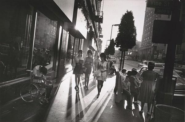 Los Angeles, California, 1969