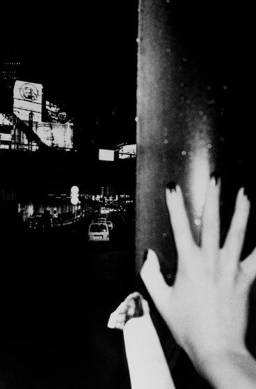 Shinjuku #11, 2000