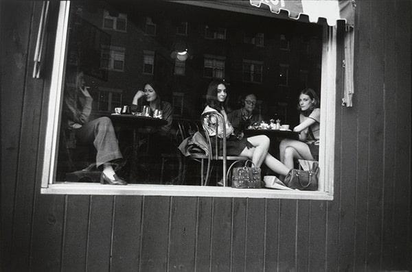 Boston, Women are Beautiful 1970
