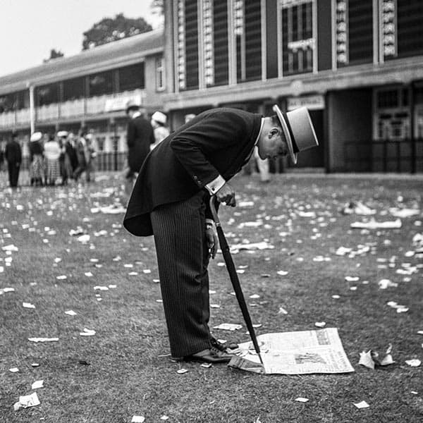 Ascot, 1956