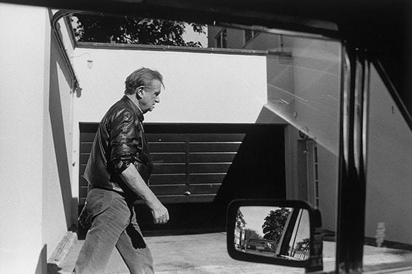 Francis Bacon, 1990