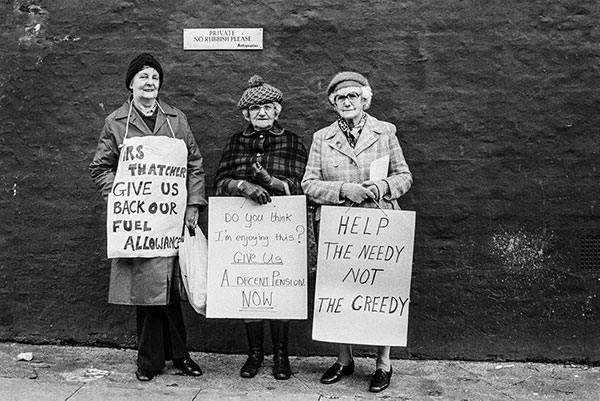 pensioners-protesting-jane-bown-1980