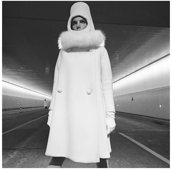 Terence Donovan Fashion Photos 2