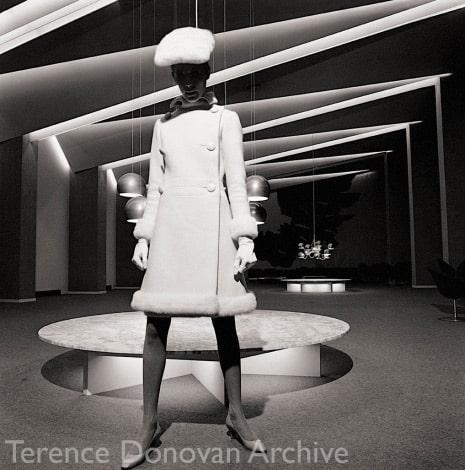 Terence Donovan Fashion Photos, French Elle