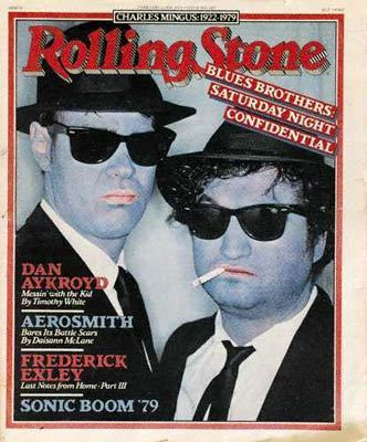 Rolling Stones, Annie Leibovitz Blues
