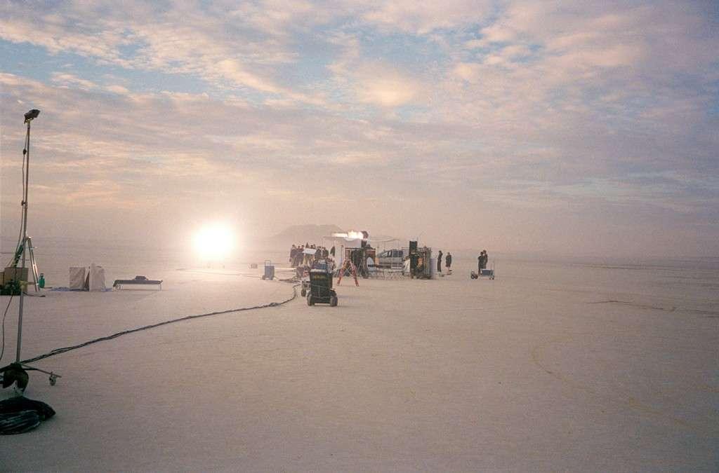 El Mirage, California, December 2002