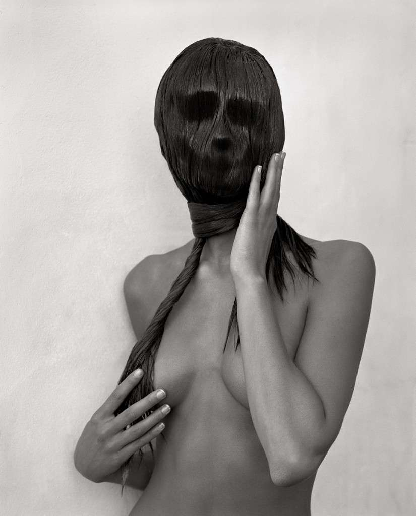 Mask, Herb Ritts