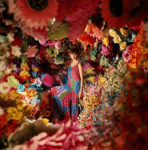 Katherine Pastrie, Vogue