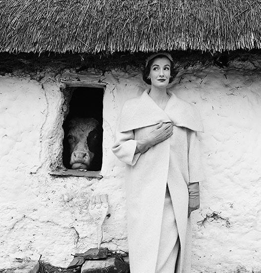 Norman Parkinson, Vogue, 1954