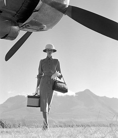 Wenda British Vogue Hermes