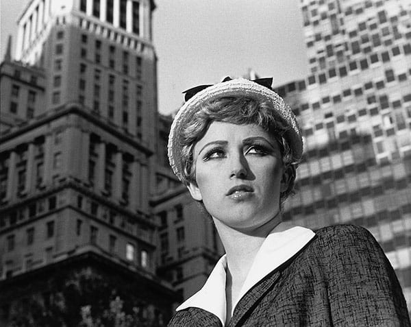 Film Still 21, Cindy Sherman