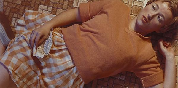 Cindy Sherman, Untitled 96