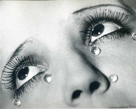 Man Ray Glass Tears