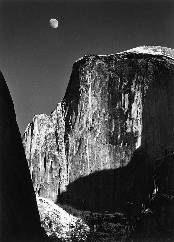 Landscape Quotes, Ansel Adams
