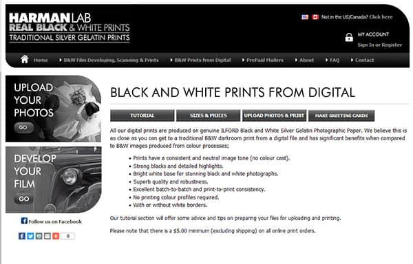 Photographer Gift Idea, Print