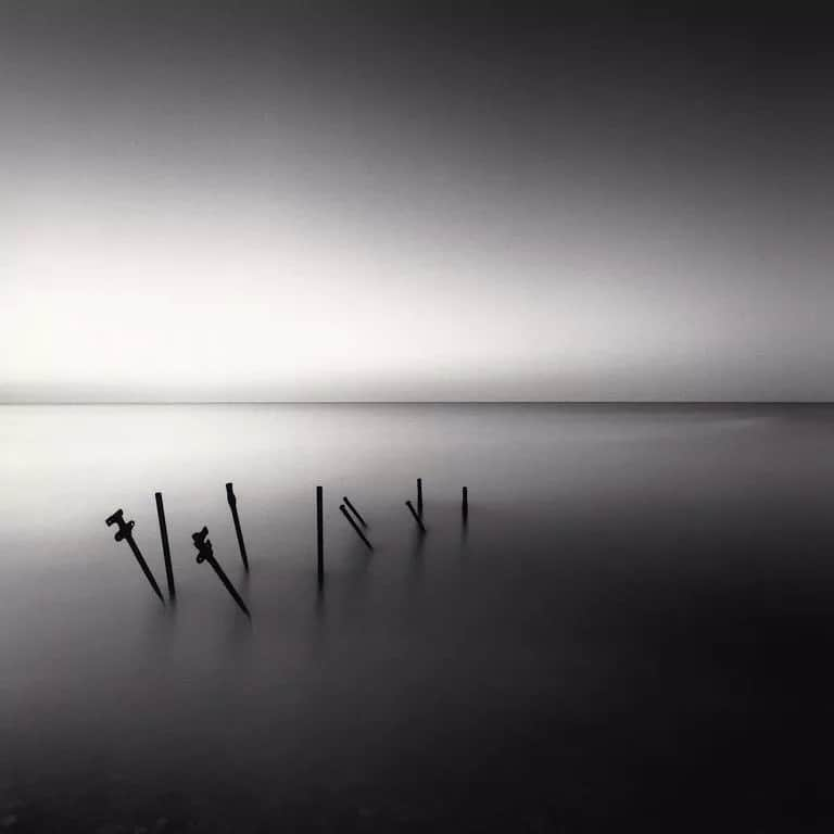 Landscape Quotes, Michael Kenna