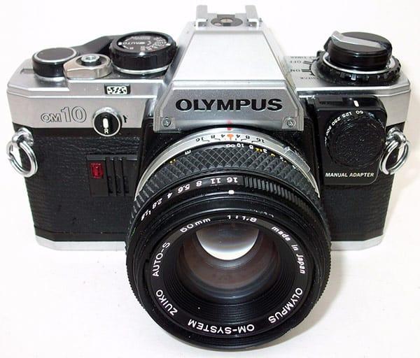 Gift Ideas for Photographer, OM10