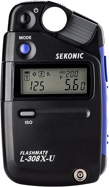Sekonic Lightmater, Photography
