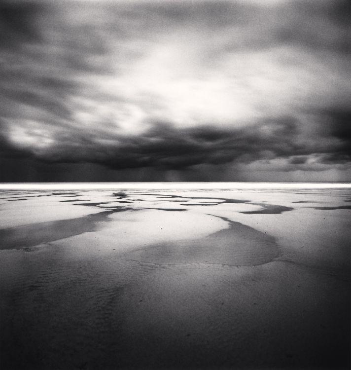 Michael Kenna, Calais Storm