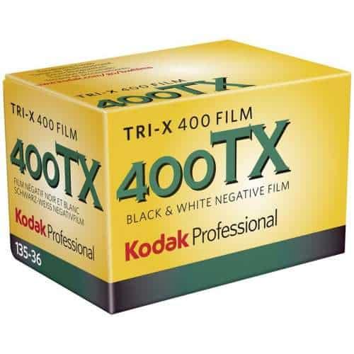 Gift Ideas, Film Photography, Tri-X