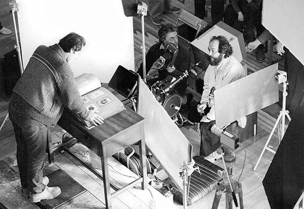 Cinematography Quotes, John Alcott