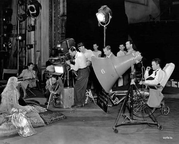 Cinematography Quotes, Gregg Toland