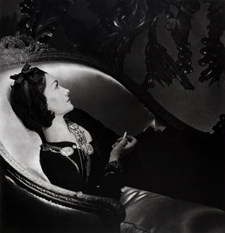 Coco Chanel, Horst