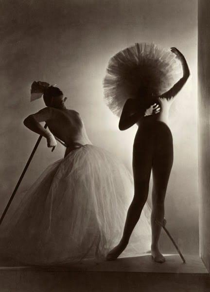 Dali's Costume, Horst P Horst