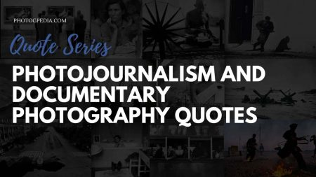 Documentary Photography Quotes