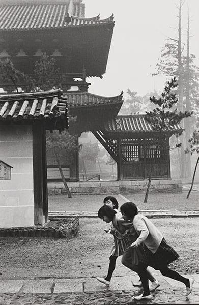 Kyoto, Japan 1965