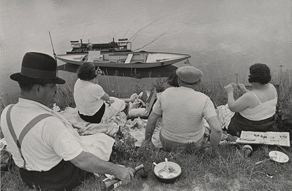 Juvisy, France 1938