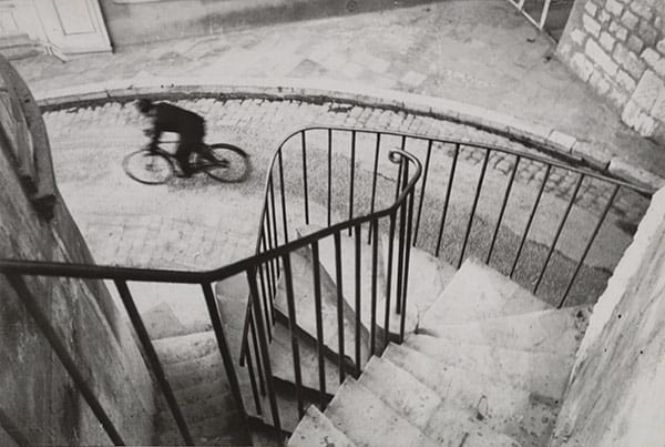 Henri Cartier-Bresson, Hyères, France 1932