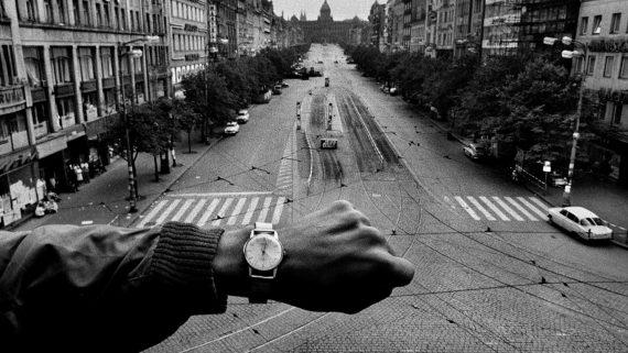 Koudelka, Documentary Photography Quotes