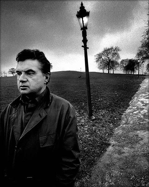 Francis Bacon, Bill Brandt