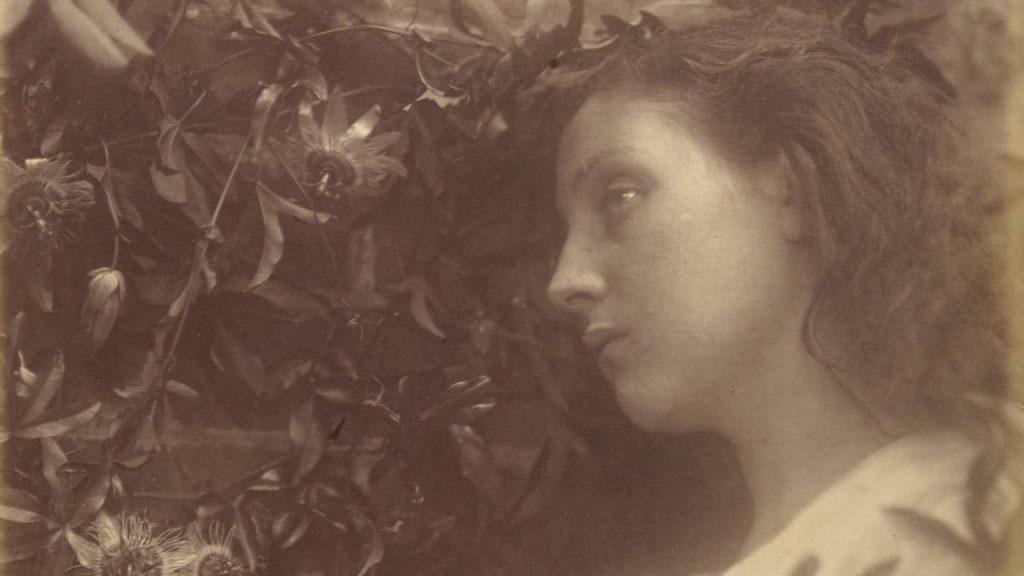 Julia Margaret Cameron Feature