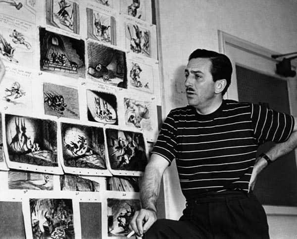 Walt Disney Movies