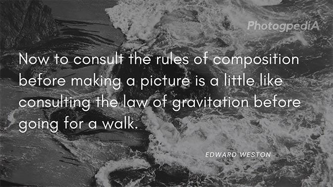 Edward Weston Quotes 1
