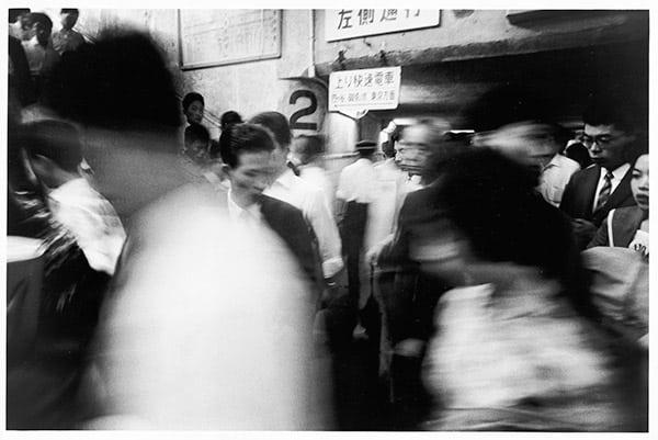 William Klein, Tokyo