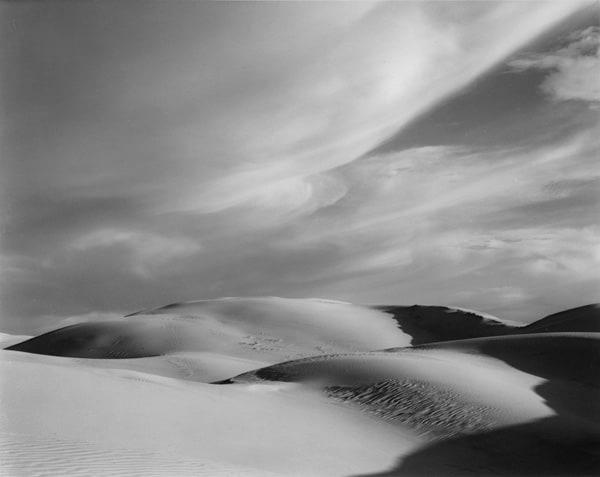 Sand Dunes, 1936