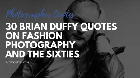 Brian Duffy Quotes
