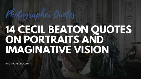 Cecil Beaton Quotes