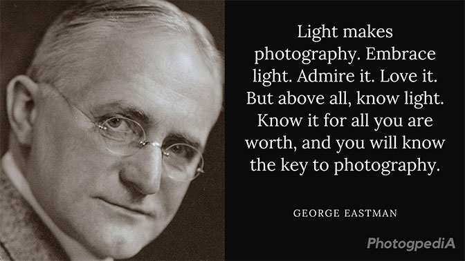 George Eastman Quotes 1
